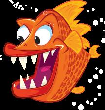 hry ryba