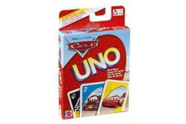 UNO Cars 2